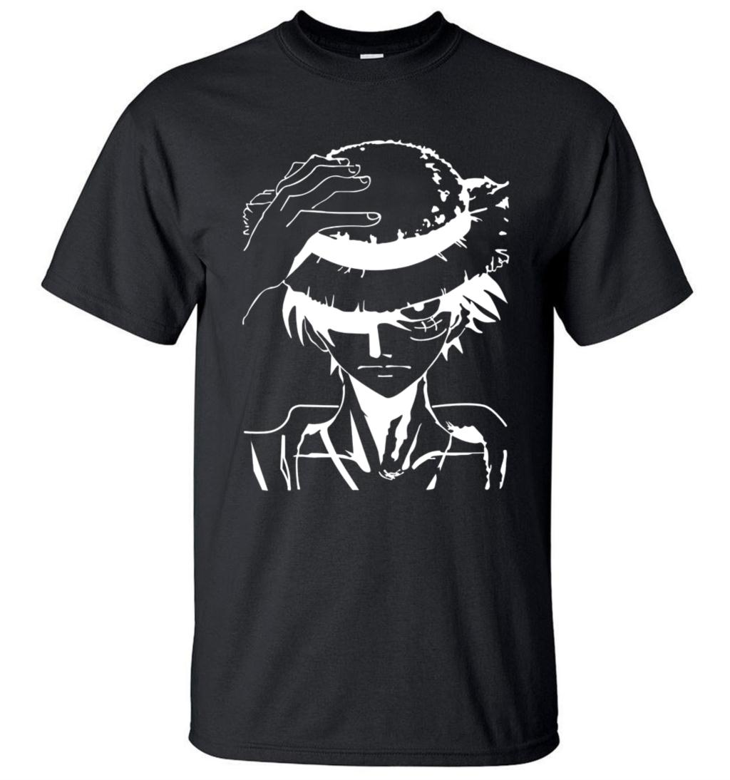 One Piece Mugiwara T-Shirt