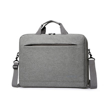 Business Portfolios Man Shoulder Travel Bags NEW Briefcase Laptop Bag Oxford Cloth Multifunction Waterproof Handbags
