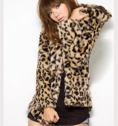 Femme Taille Femmes Q916 Furry Hiver 2019 Outwear La Vison Fourrure Plus Manteau Beige Artificielle Veste De Faux Wv1FZOp