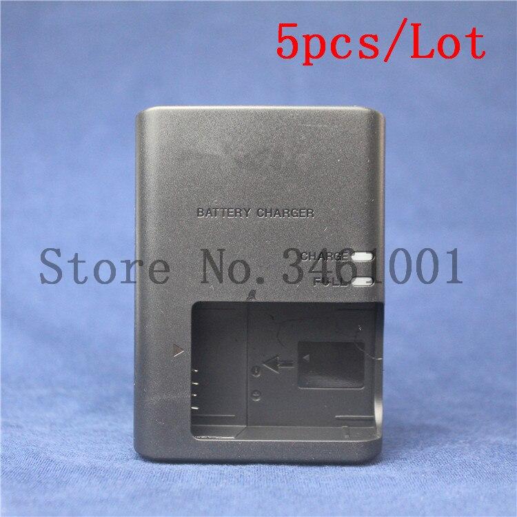 5pc lot LC E12E LC E12E LC E12C Battery Charger For Canon Camera LP E12 LPE12
