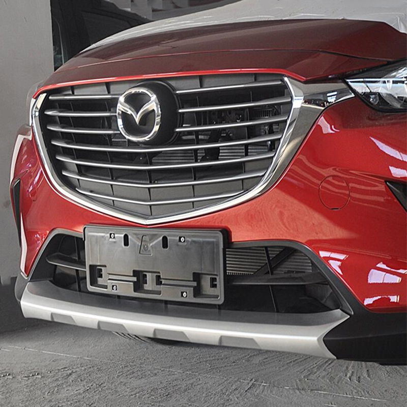 2019 Mazda Cx 3: Fit For Mazda CX 3 CX3 2016 2017 2018 2019 Front + Rear