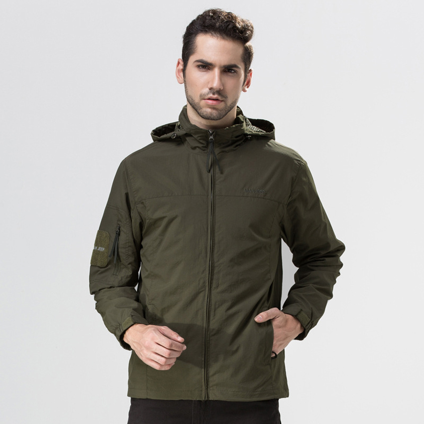 Compare Prices on Rain Jacket Breathable- Online Shopping/Buy Low ...