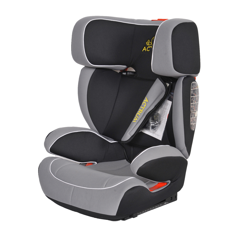Child Car Safety Seats ACTRUM for girls and boys APOLLO Baby seat Kids Children chair autocradle booster