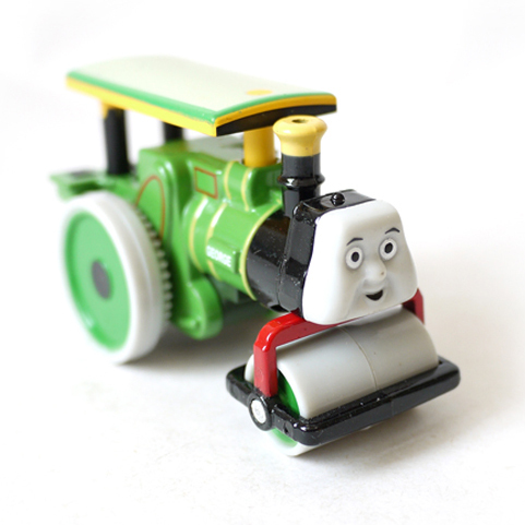 T0070 Diecasts Vehicles Thomas George Thomas And Friends Magnetic Truck Car Locomotive Railway Train For Boys children