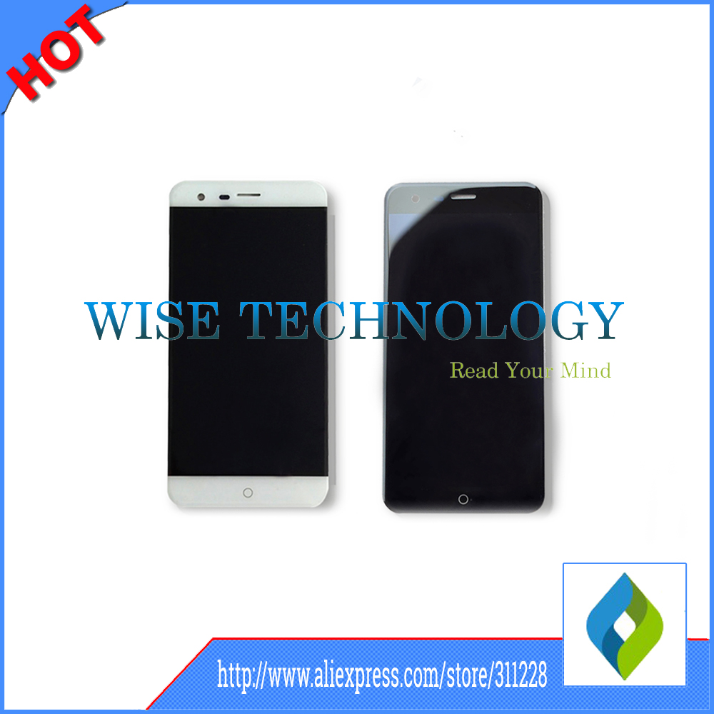 ФОТО 100% Original Ulefone Paris Touch screen LCD Display for Ulefone Paris Flying Octa Core Android 5.1 cell phone High Quality