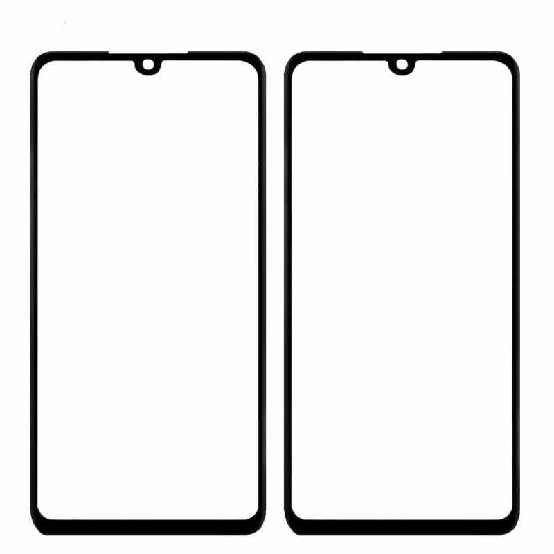 Tela sensível ao toque para xiaomi redmi nota 7 pro touchscreen 6.3 display display display lcd de substituição de vidro exterior