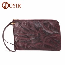 JOYIR Wallet Male Genuine Leather Men's Wallets for Credit Card Holder Clutch Wallet Genuine leather Coin Purse Business Wallet westal wallet male genuine leather men s wallets for credit card holder clutch male bags coin purse men s genuine leather 6018