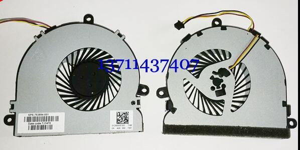 New CPU Fan For HP 14-r001la 14-r001np 14-r001tu 14-r002ej 14-r002la 14-r003la