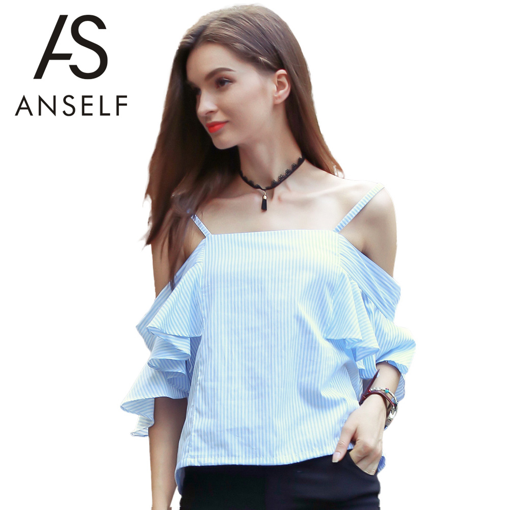 High Quality Half Shoulder Shirts-Buy Cheap Half Shoulder Shirts ...