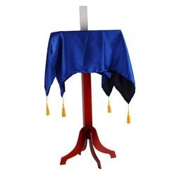 Drijvende Tafel Met Anti Zwaartekracht Vaas Draagtas Goocheltrucs Professionele Goochelaar Stage Illusion Gimmick Drijvende Fly Magia