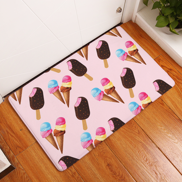 Aliexpress.com : Buy 2017 New Home Decor Fruit And Food Carpets Non ...