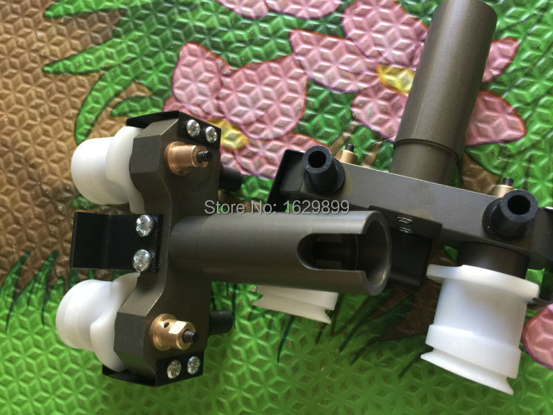 1 piece free shipping forwarder sucker for Folding machine parts