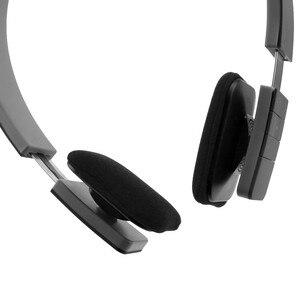 Image 4 - צבעוני ספורט אלחוטי אוזניות Bluetooth אוזניות סטריאו אופנה מתכוונן אוזניות עם מיקרופון דיבורית עבור Smartphone