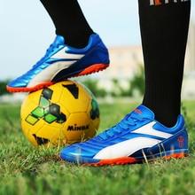 brands soccer Shoes kids boys children girls for girl kid boy sneakers sport trainers chaussures enfant garcon fille enfants