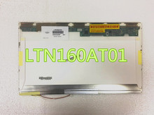 Frete Grátis LTN160AT01 LTN160AT02 para ACER 6930G 6920 HP CQ60 16.0 LCD
