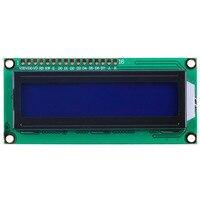 LCD Display For Raspberry PI LCD 1602 Display LCD1602 HD44780 LCD Module 16x2 DIY KIT 5V