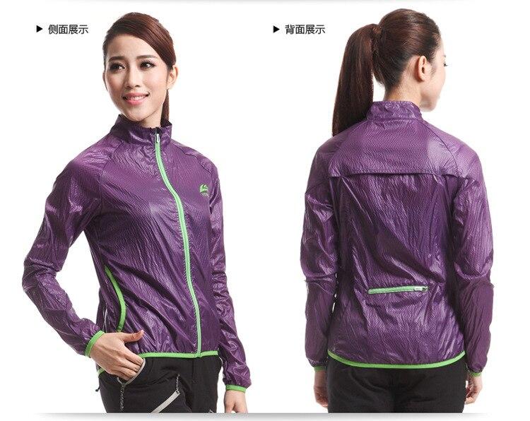 Running Rain Jacket - Fashion Ideas