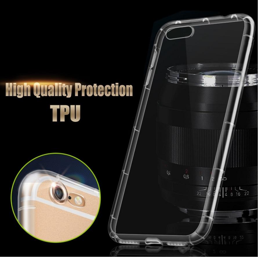 Anti-knock Silicone Case For Asus ZenFone 4 Max Cover Case For Asus zc554kl Zenfone 4 Max 5.5 / 4max Zc554kl Silicon TPU Cover