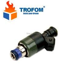 Топливный инжектор для Gm Chevrolet Corsa Opel Corsa Daewoo Cielo 17124782 ICD00110 17123924 25165453