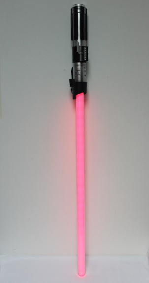 laser sword, Star wars DARTH VADER ULTIMATE FX LIGHTSABER, red light,laser sabre, laser saber, light saber светильник 3d light fx авто red