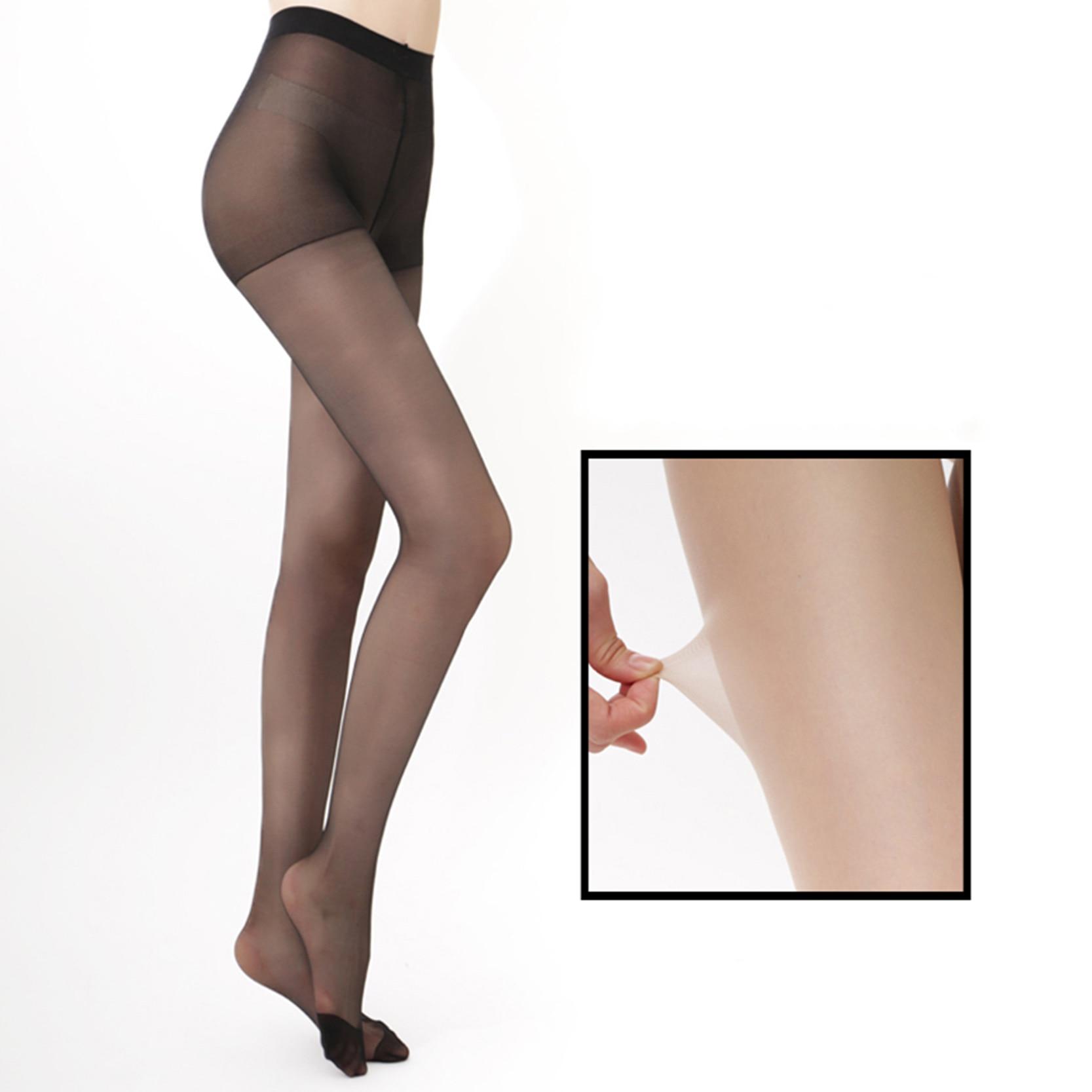In sexy nylons frauen Plus Size