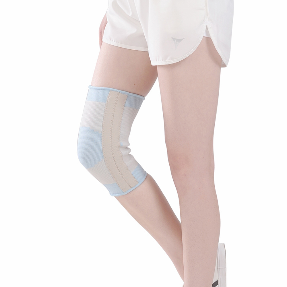 OBER Medical Knee Orthosis Support Brace kneecap Joint belt Knee pads Relief Pain Stabiliser Meniscus Injury Soften Patellar 1pair health care knee brace support therapy compression sleeves for arthritis meniscus tear acl pain relief injury recovery