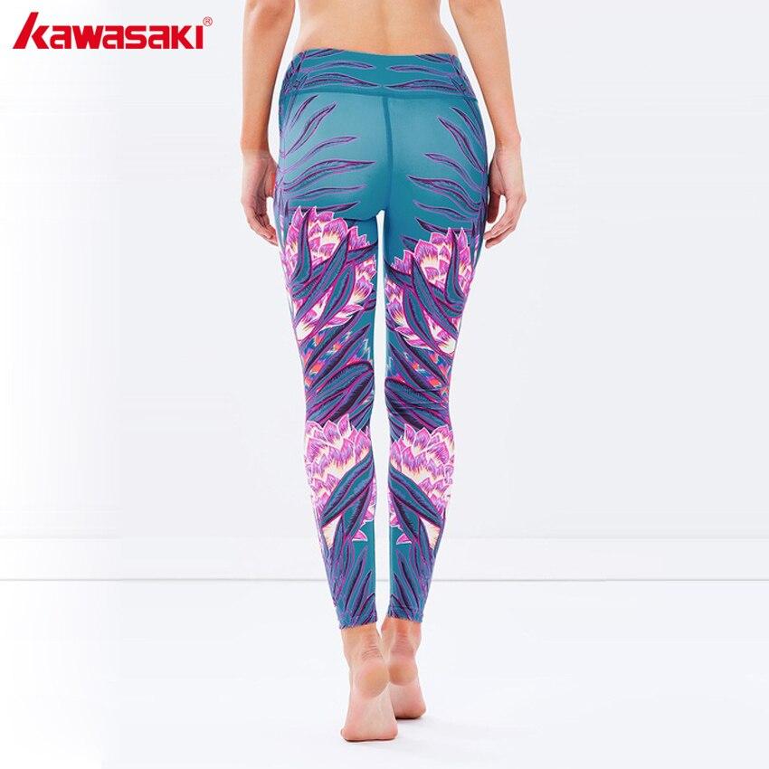2017 gedruckt sport leggings frauen weihnachten yoga hosen hohe - Sportbekleidung und Accessoires - Foto 1
