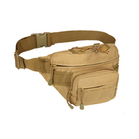 Universal Outdoor Military Tactical Bag Phone Cover Waist Case For Apple IPhone 4 4s 5 5s