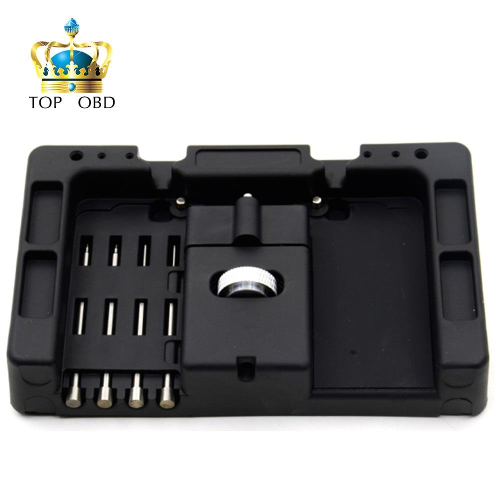 Prix pour Pliage Télécommandes Rapide Remover/Installation Outil Clé Outil de Fixation Flip Clé Vice De Flip-Key Pin Remover