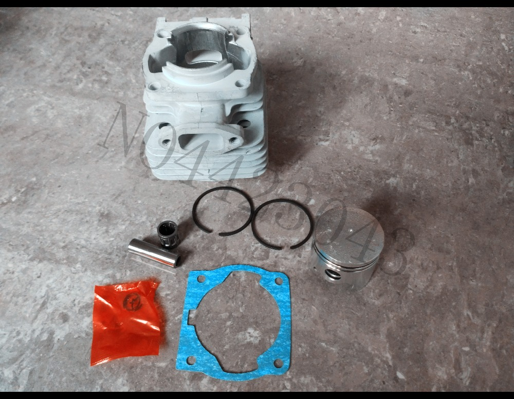 CG430, 40F-5 Engine Brush Cutter Cylinder Piston KITS 40MM