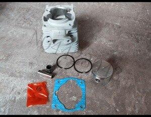Image 1 - CG430, 40F 5 engine brush cutter cylinder piston KITS 40MM