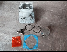 CG430, 40F 5 motor pinsel cutter zylinder kolben KITS 40 MM