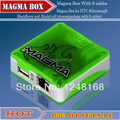 The original Magma Box for HTC &Samsung& BlackBerry and Alcatel cell phones with 8 cables