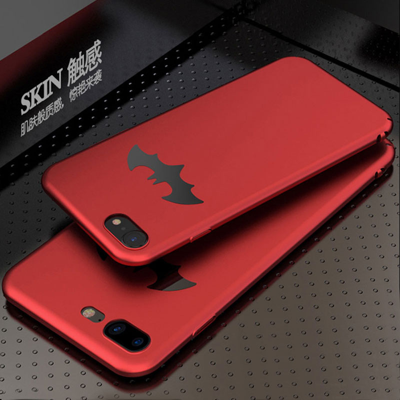 coque iphone 6 plus batman
