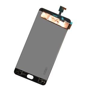Image 5 - 5.5 אינץ Elephone P8 מקסימום LCD תצוגה + מסך מגע Digitizer עצרת 100% מקורי חדש LCD + מגע Digitizer עבור p8 מקס + כלים