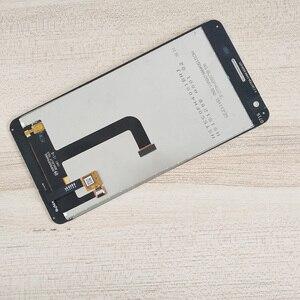 Image 5 - AICSRAD Trắng nguyên bản vàng có trong kho Cho Cubot X15 MÀN HÌNH Hiển Thị LCD + Tặng Bộ Số Hóa Cảm Ứng NSF550FH4001 x 15 + dụng cụ