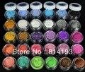 30 Colors Eye Shadow Powder Pigment Colorful Mineral Eyeshadow Makeup BEMLP