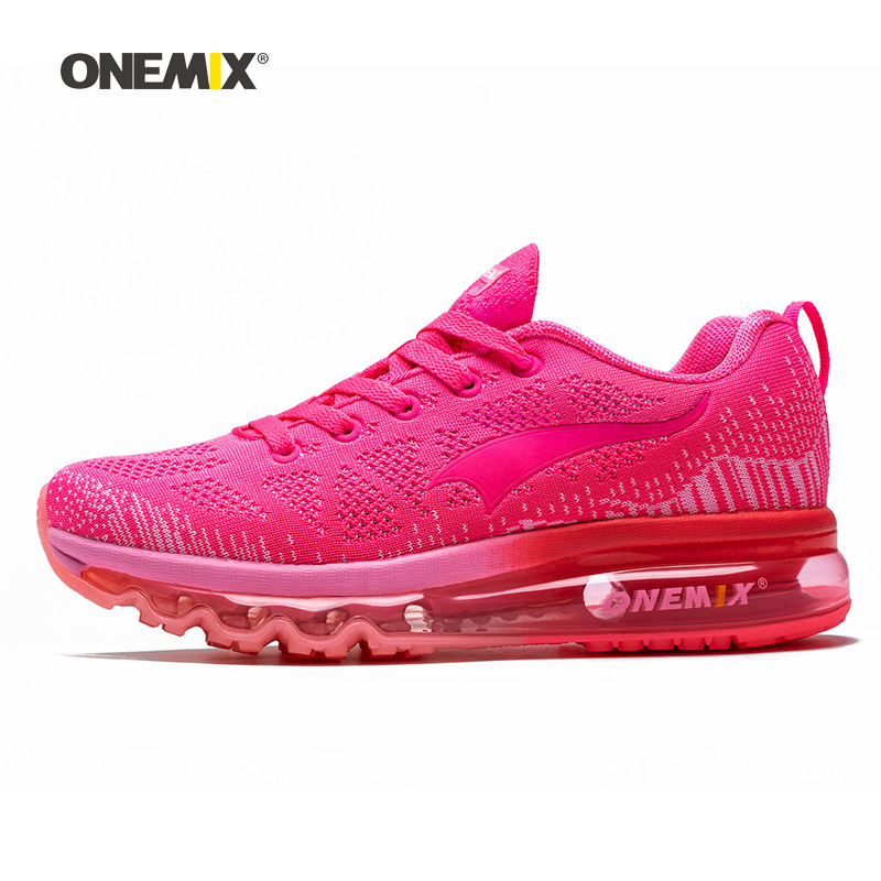 ONEMIX 2019 Women Running Shoes Athletic Trainers Woman Zapatillas Deportivas Sports Shoe Air Cushion Outdoor Walking Sneakers 7ONEMIX 2019 Women Running Shoes Athletic Trainers Woman Zapatillas Deportivas Sports Shoe Air Cushion Outdoor Walking Sneakers 7
