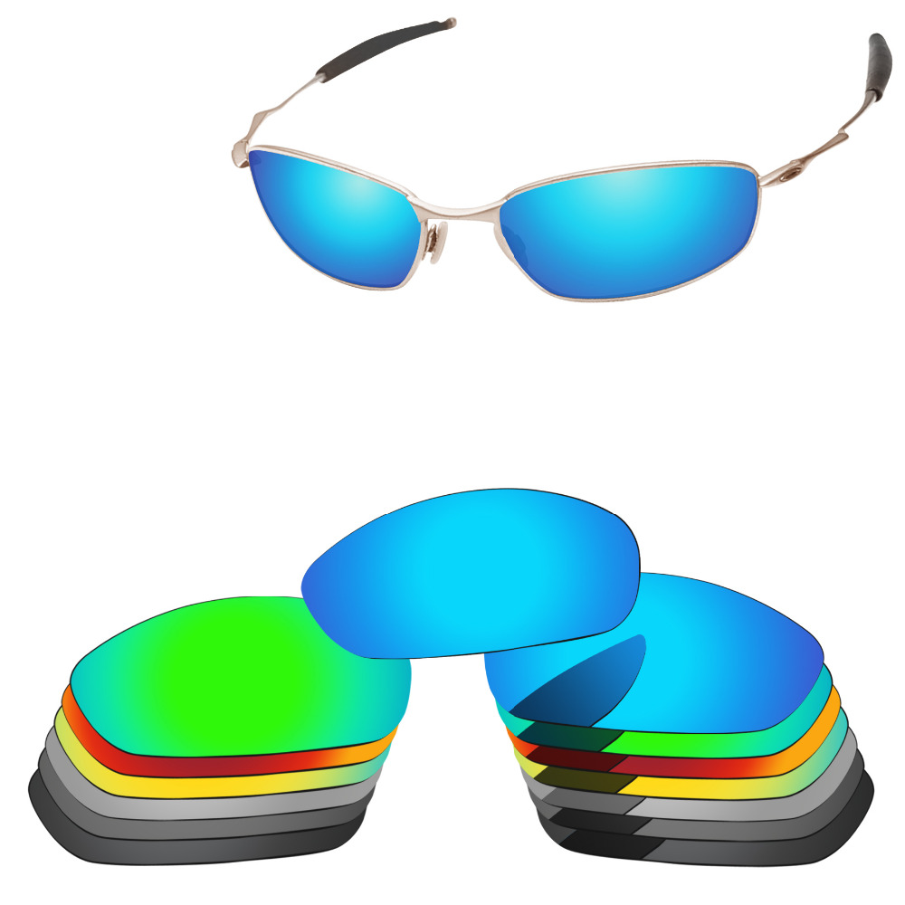 PapaViva Replacement Lenses for Whisker Sunglasses Polarized Multiple Options in Eyewear Accessories from Apparel Accessories