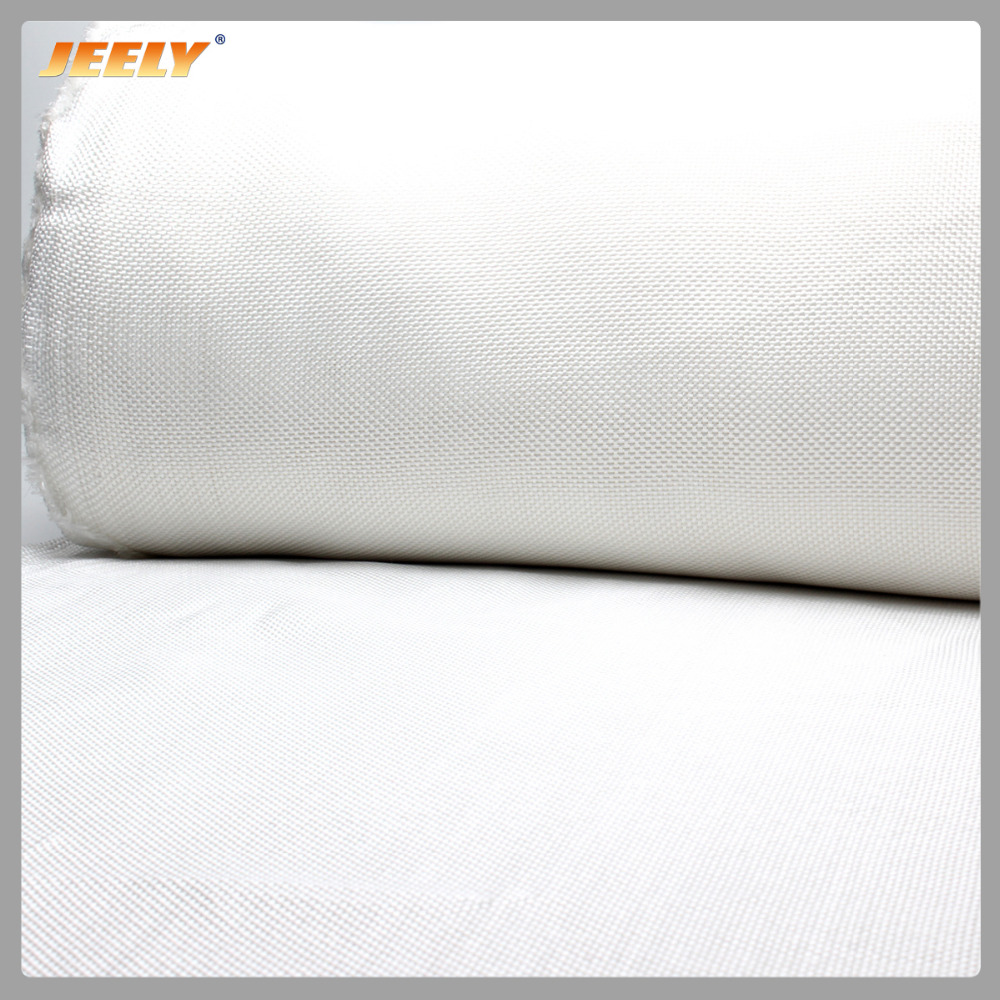 Free Shipping 400Denier Fiber 125g m2 Tear Resistant Plain UHMWPE Woven Fabric Raw White Cut resistant