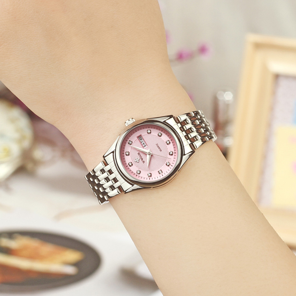 New-Women-Watches-Brand-Luxury-50m-Waterproof-Date-Clock-Ladies-Quartz-Sports-Wrist-Watch-Women-Silver4