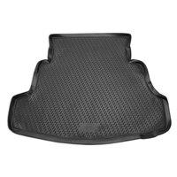 Автомобильный коврик багажника для Nissan Primera P12 2002 2008 sedan Element CARNIS00014