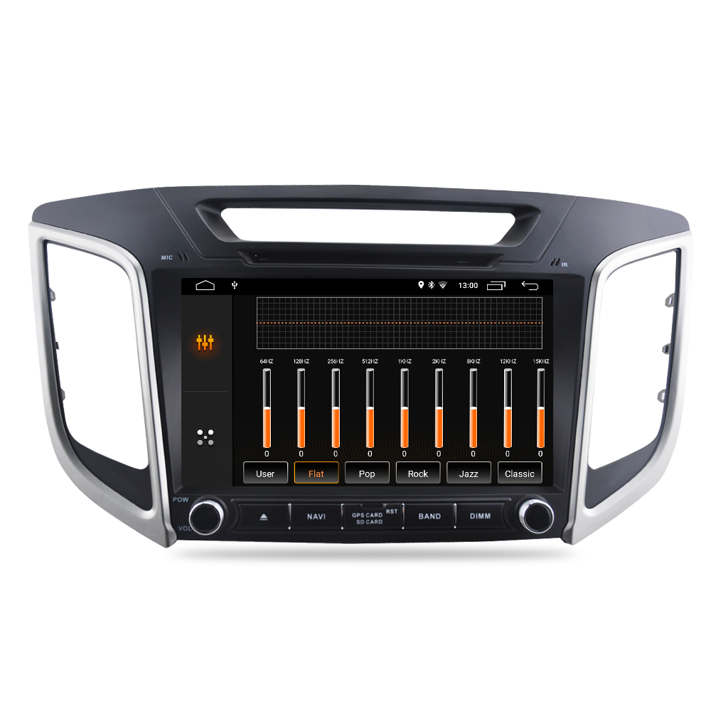 """Image 5 - Android 9.1 Car Stereo For Hyundai ix25 Creta 2014 2018 Car DVD Player 9"""" IPS Screen 2 Din Video GPS Navigation Radio Multimedia-in Car Multimedia Player from Automobiles & Motorcycles"""