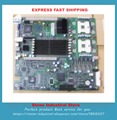 SE7501WV2 Серверная плата кассета double pass 320M SCSI RAID 100% тест хорошее качество