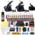 Máquinas de tatuagens kits venda TK204-1