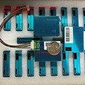 PLANTOWER Laser POEIRA PM2.5 PMS7003 High-laser de alta precisão DO SENSOR digital sensor de concentração de poeira poeira partículas G7 (Inculd cabo