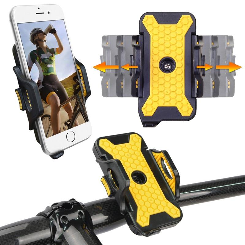 Para asus zenfone 4 5 c 2 ze551ml ze550ml 2e ze500cl suporte selfie para bicicle