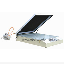 Economical Exposure Unit for silk screen frame