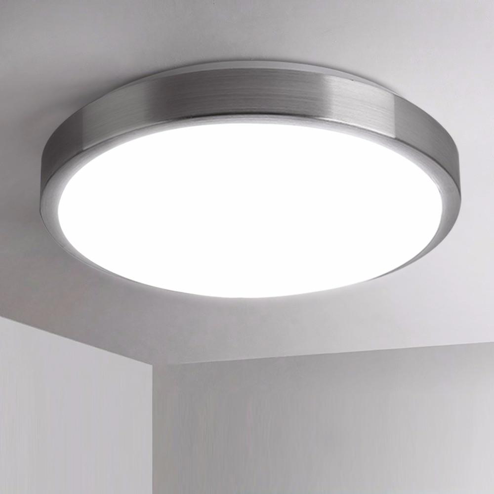 Led Ceiling Light Lighting Fixture Modern Lamp Living Room