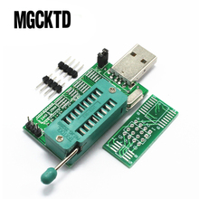 A301 10pcs Ch341a 24 25 reprogrammed dvd router bi0 s brush multifunctional usb programmer